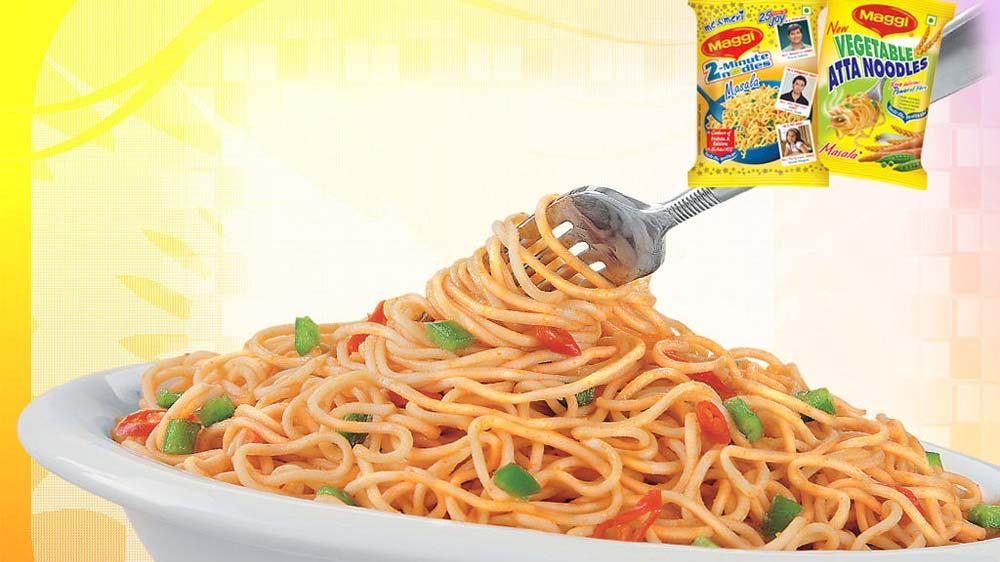 Maggi Noodles to resume sales in November