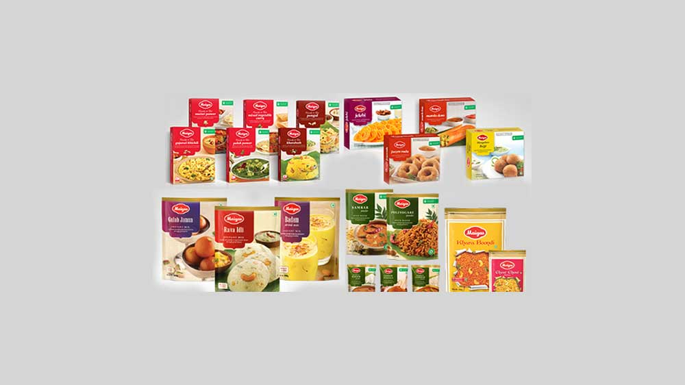 Maiyas Beverages and Foods to sell their products online