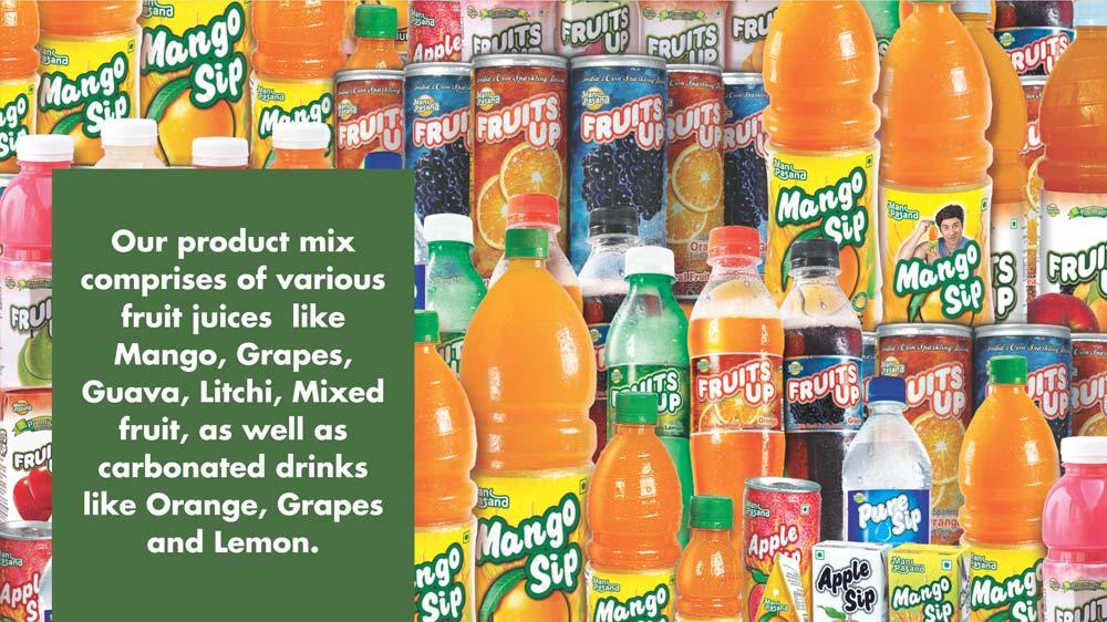Manpasand Beverages plans to set up new plant at Ambala