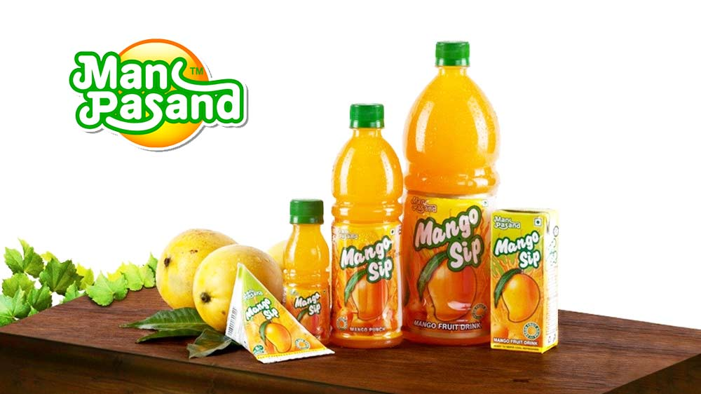 Manpasand Beverages to raise Rs 400 crore