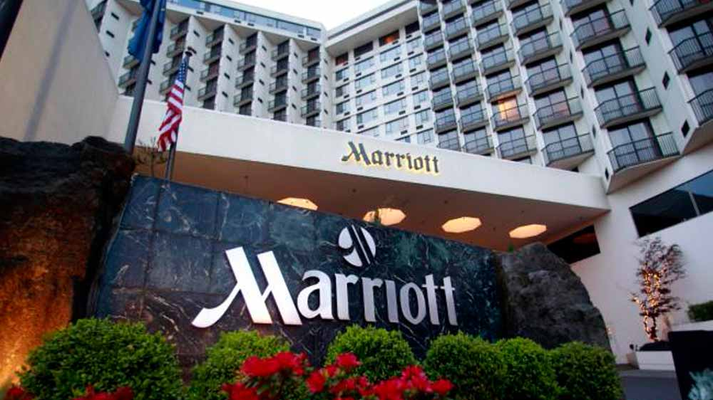 Marriott India awarded 'Best place to work' in Asia