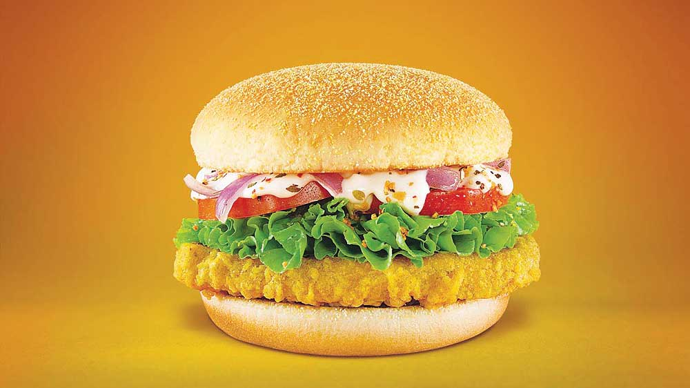 McDonald's adds a Classic Twist to its menu