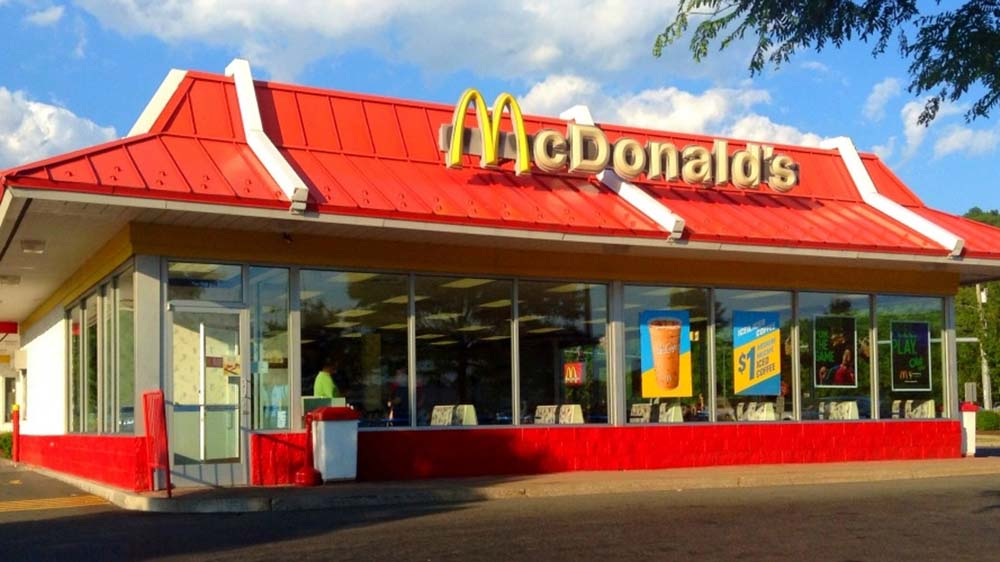 Thousands of Jobs at Risk, 169 Outlets of McDonalds Closed
