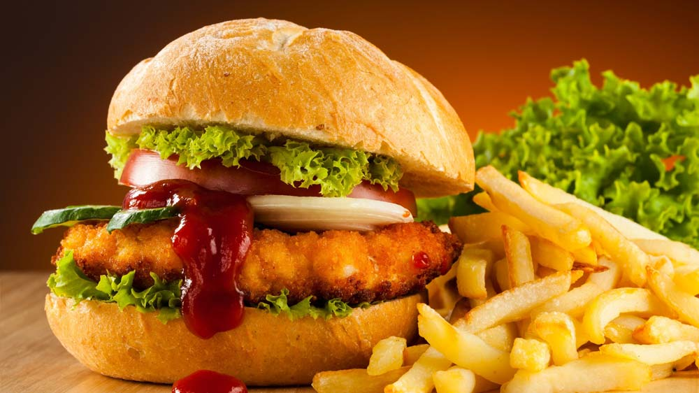 McDonald's snubs Burger King's \'Peace Day Burger\'