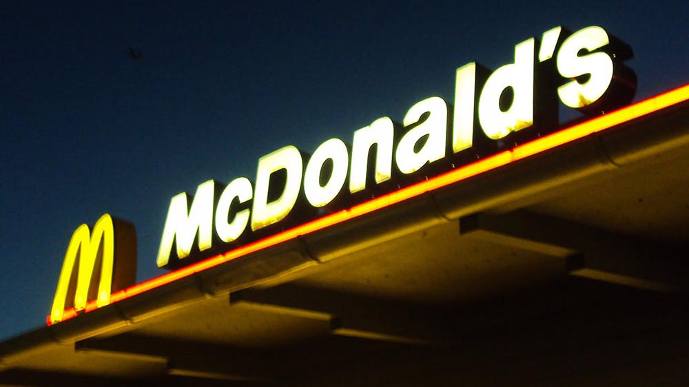 McDonalds Introduce 12 New Food Items In South, West Region