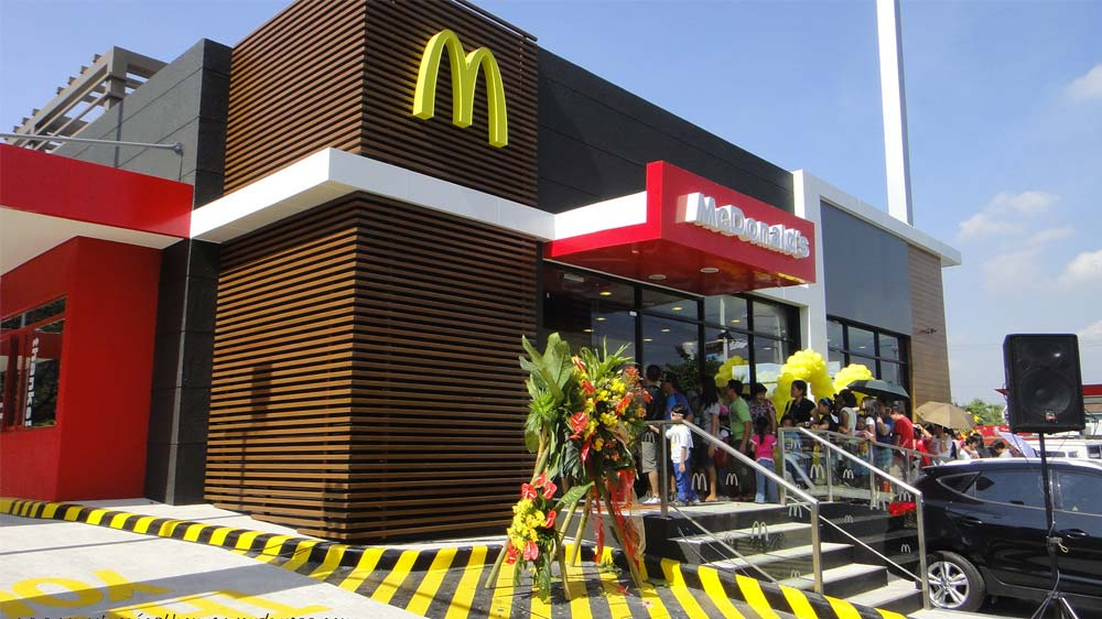 McDonald\'s to invest Rs 750 crore in India