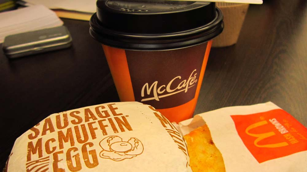 McDonald\'s to start all day breakfast options from Oct 6