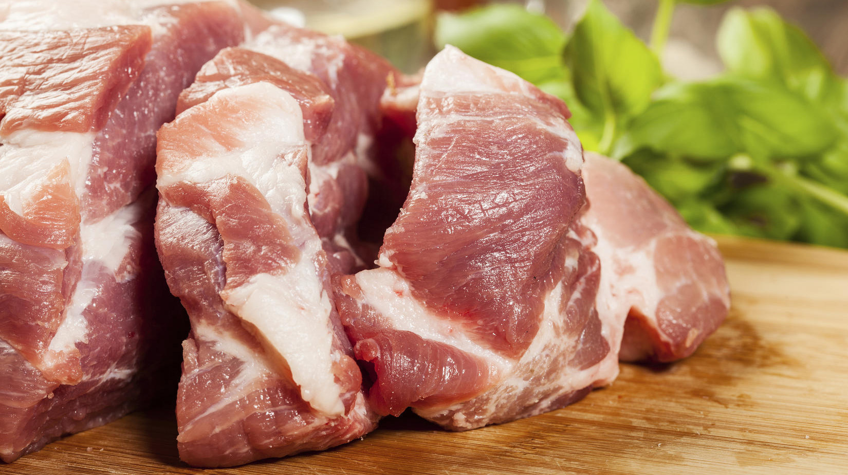 ​Illegal sale of meat would not be allowed in Dehradun, says Kaushik Madan