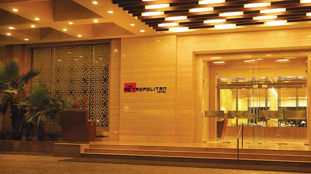 MET bags the 'Outstanding Hotel Partner' title