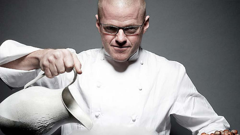 Michelin Star Chef plans Restaurant