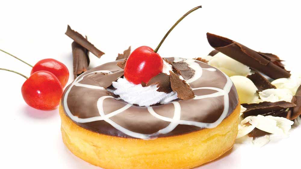 MOD celebrates world donut day