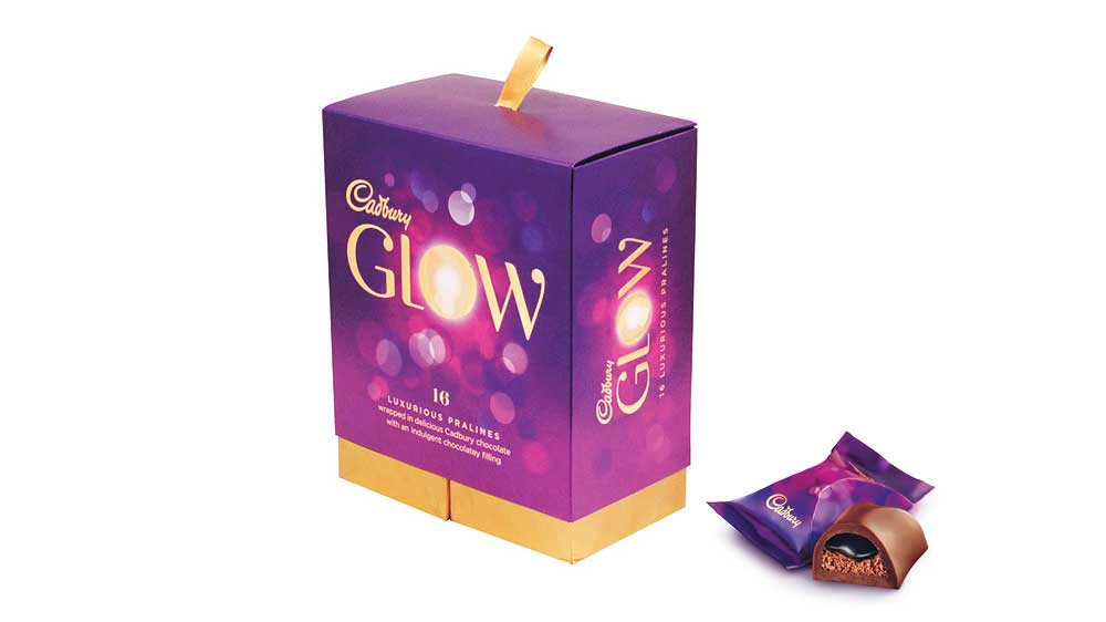 Mondelez launches Cadbury Glow in India