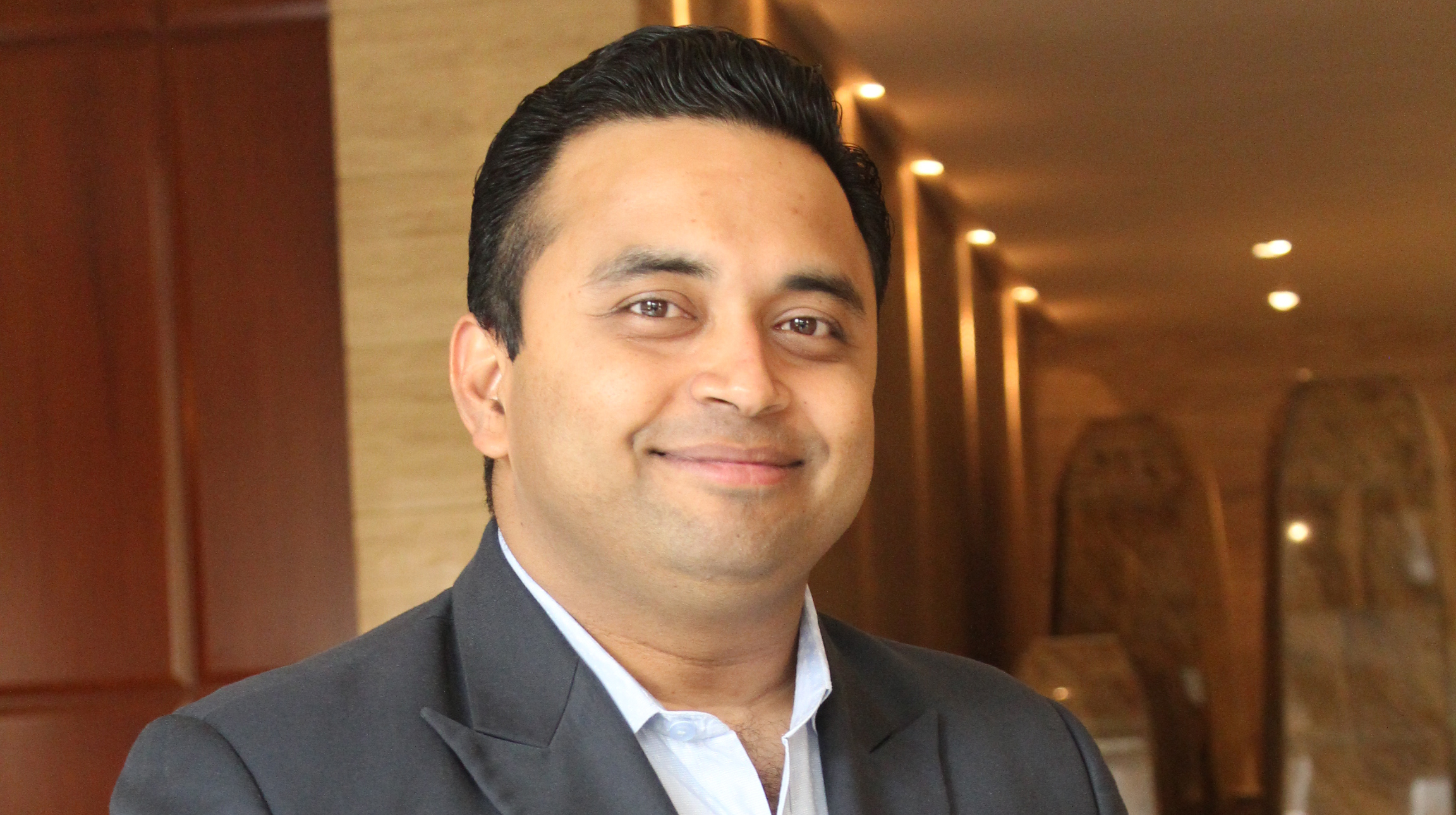 Hyatt Regency Delhi appoints Rohit Srivastava as Director of Food   Beverage