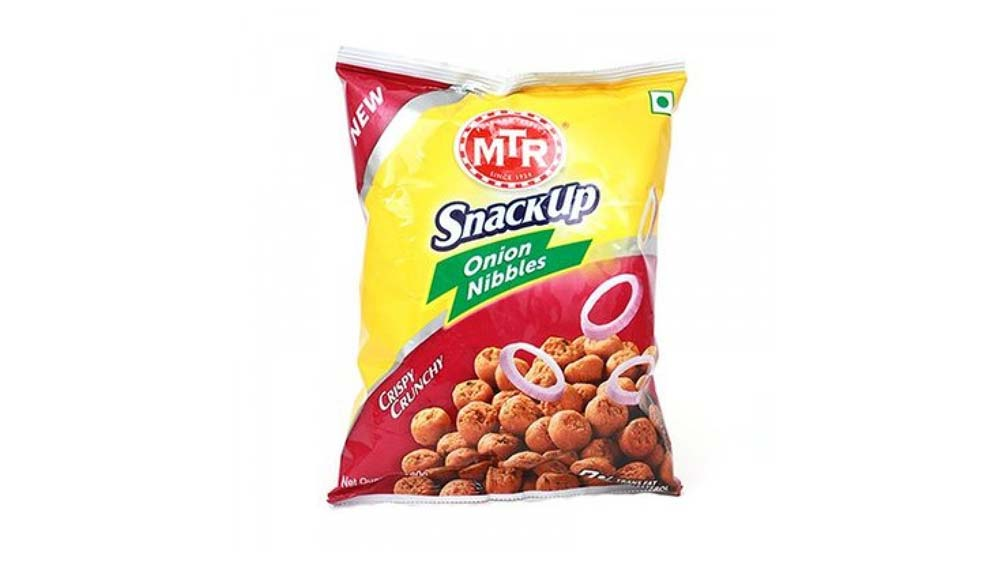 MTR Launches SnackUp