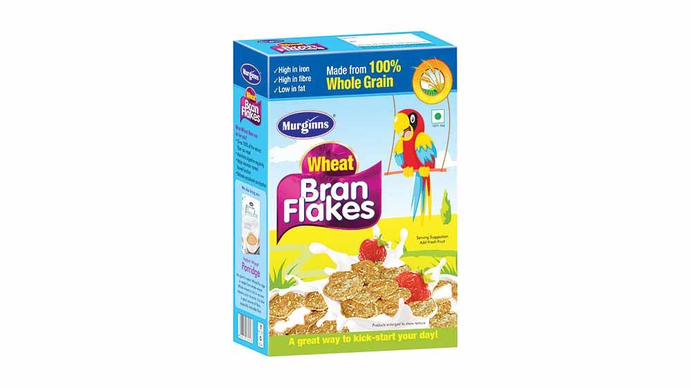 Murginns introduces probiotic fruit yoghurt