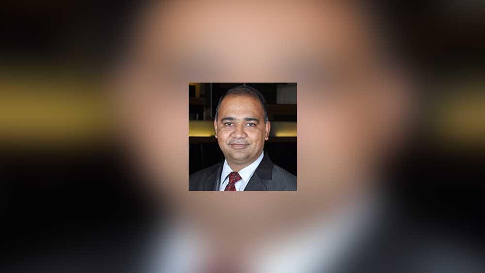 Naveen Kashyap Appointed Food & Beverage Manager at Hilton, Delhi