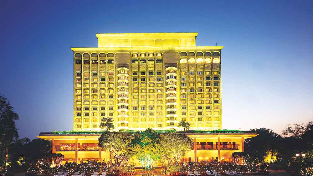 NDMC extends Taj Mansingh's lease