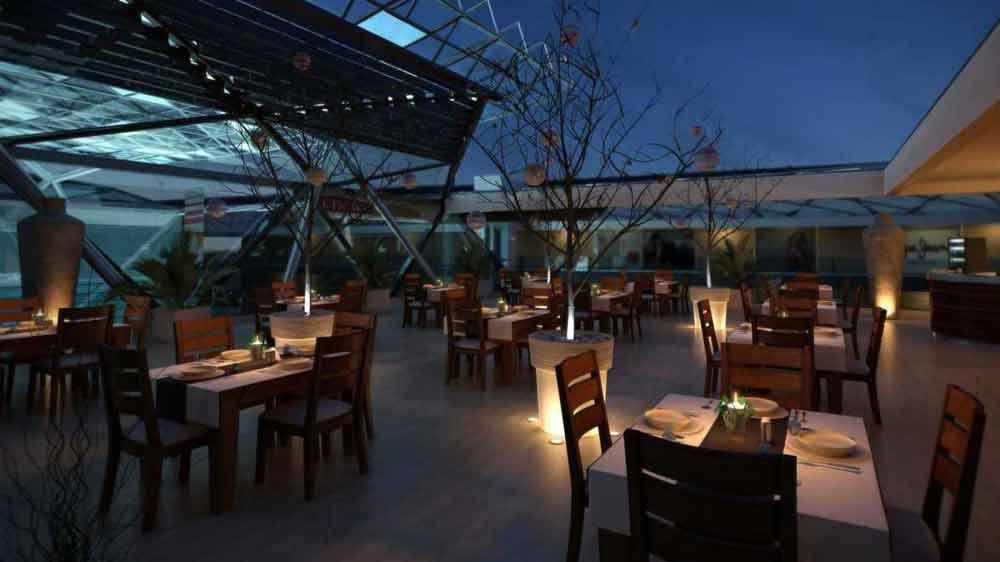 NDMC to open restaurant on Palika Bazaar\'s rooftop