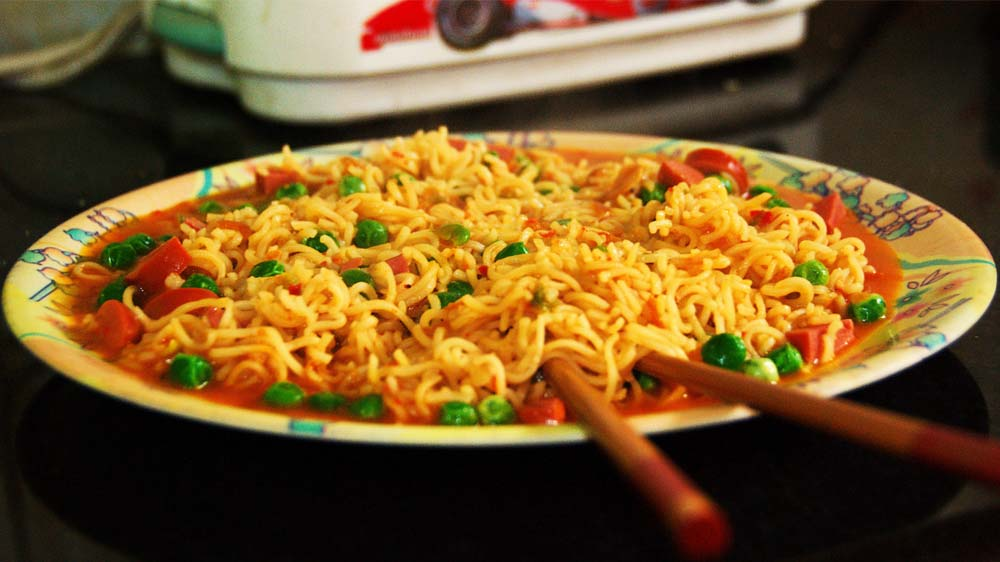 Nestle chief wants Maggi noodles back in India