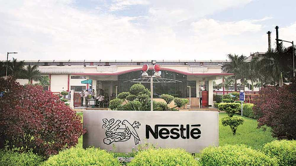 Nestle India appoints Rakesh Mohan as an independent Director