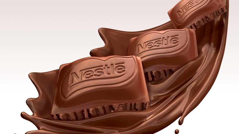 Nestle loses bid to trademark KitKat shape in chocolate war
