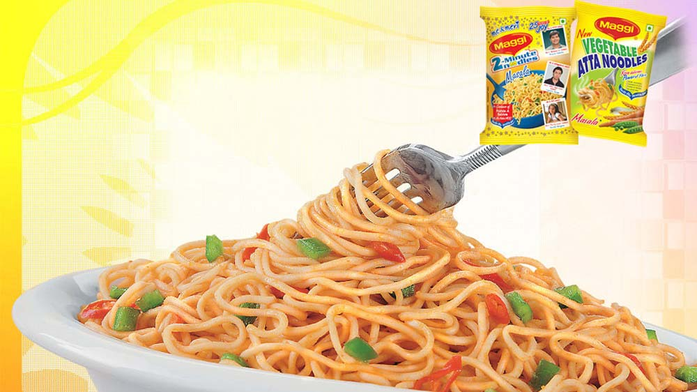 Nestle to spend more on new products, advertisement for maggi revival