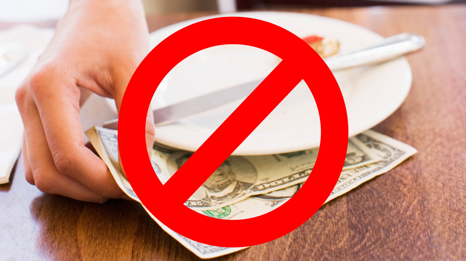 Karnataka Government directs hotels and restaurants to display  No service charge  boards