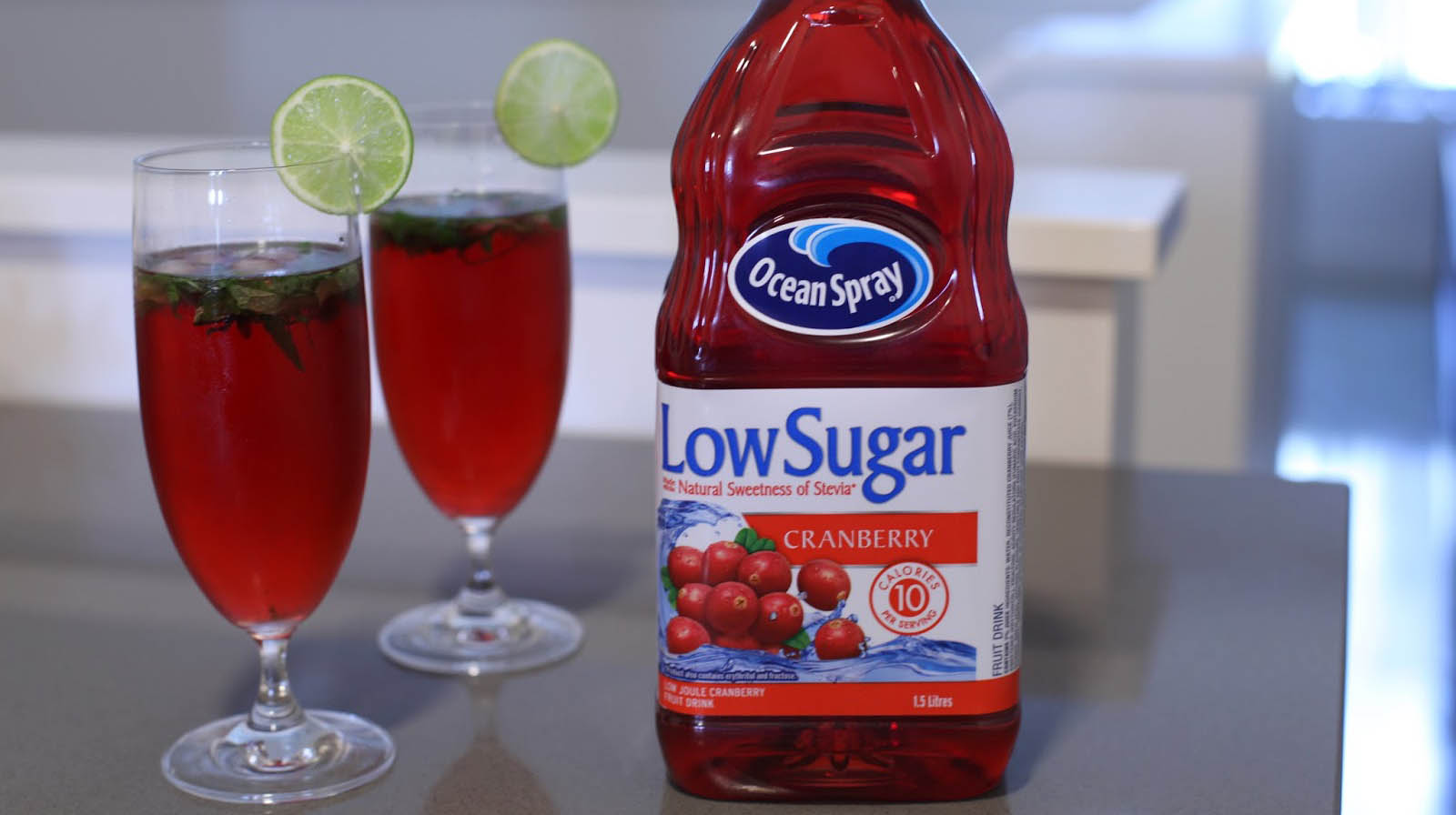 ​Indo-Canadian Ocean Spray eyes huge Indian market for its product