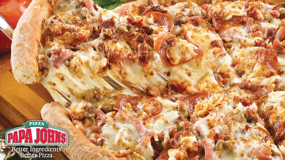 Om Pizza aims more stores