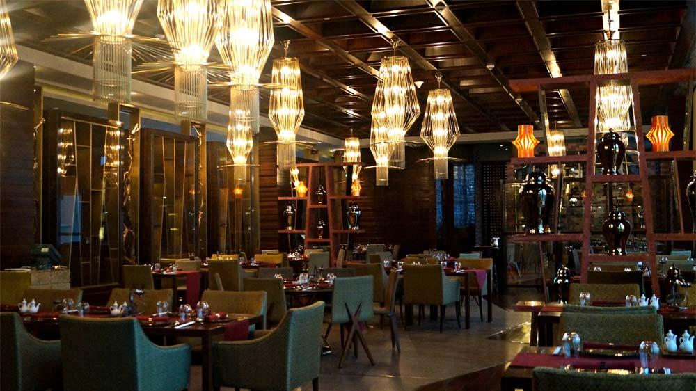 Palladium Hotel gets Bar & Restaurant