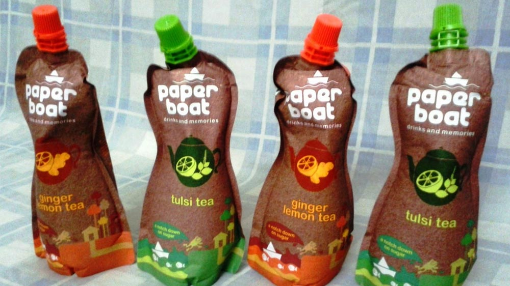 Paper Boat welcomes the summer with new drinks, launches chilli guava