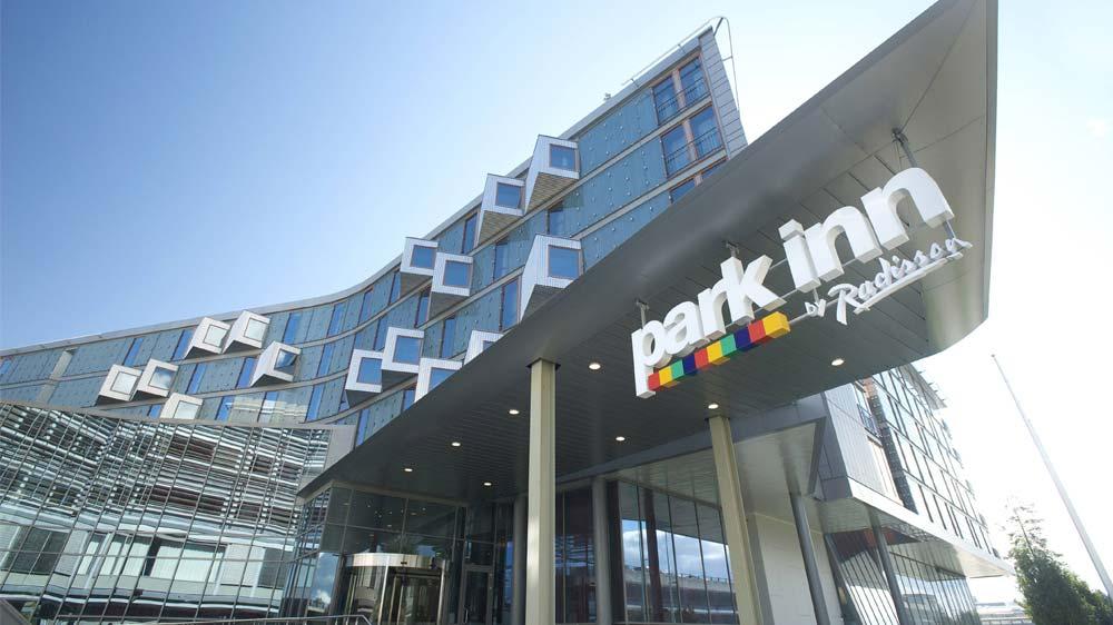 Park Inn to Open Hotel Soon
