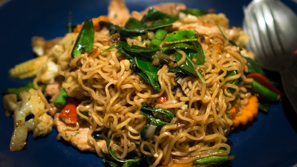 FSSAI draws lines for instant noodles manufacturers by drafting guidelines