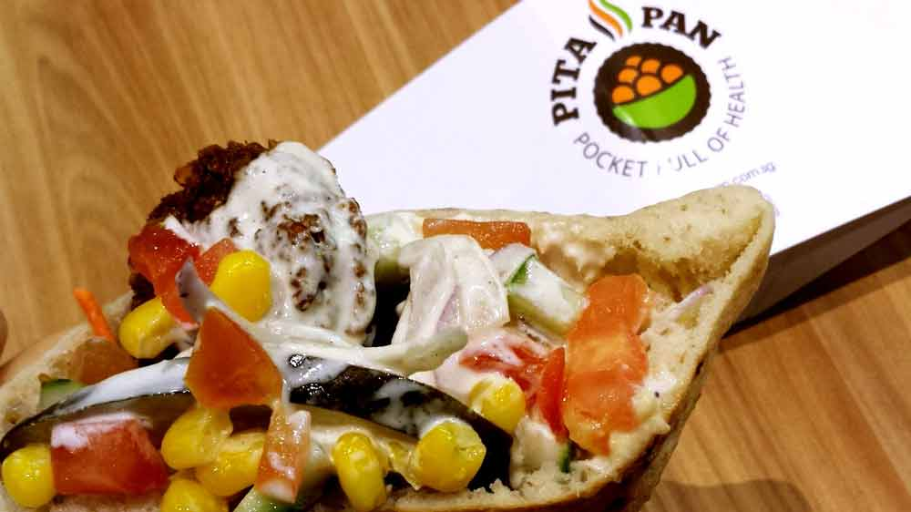 Pita Pan to enter India by early 2015