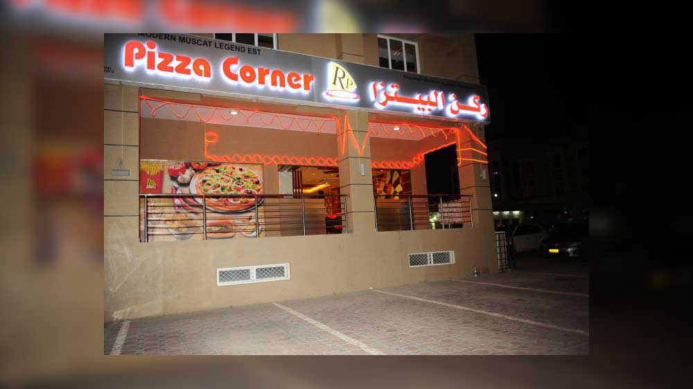 Pizza Corner to Expand its Wings