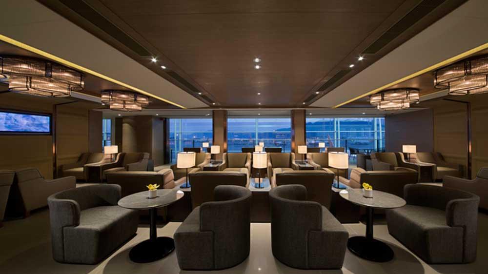 Plaza Premium Lounge celebrates Holi