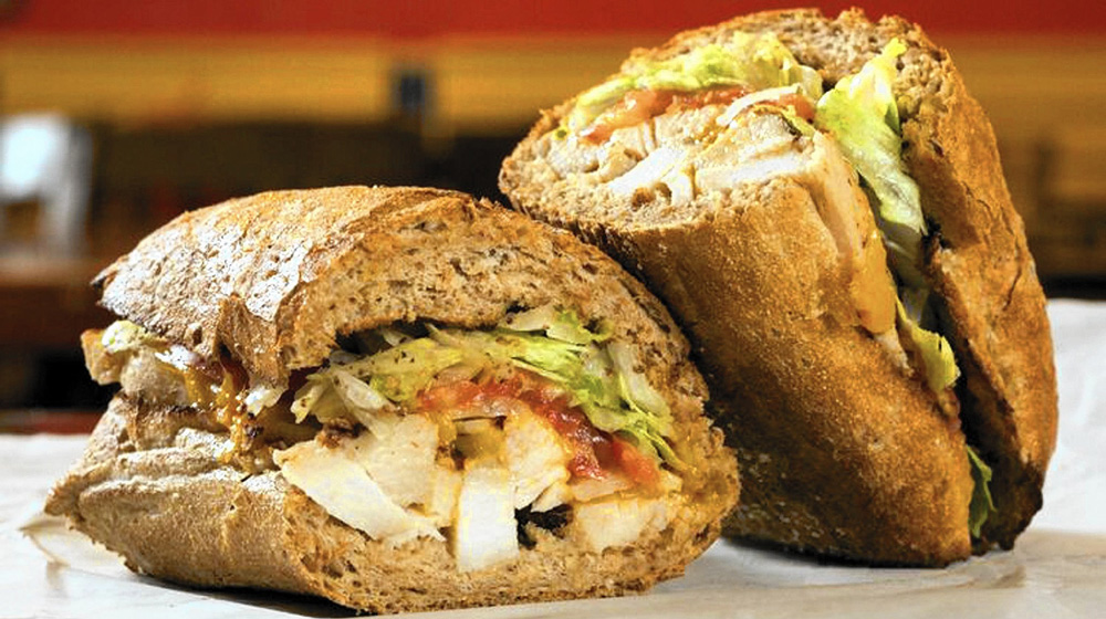 ​Potbelly Sandwich join hands with Kwal's Group to enter Indian market