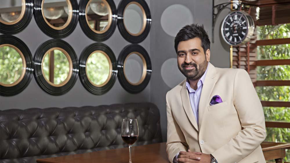 Priyank Sukhija eyes aggressive expansion, to enter global markets