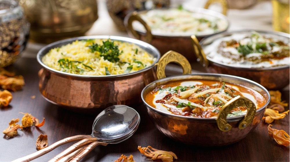 Renaissance Lucknow holds Punjabi food fest