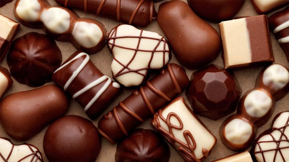 Pure Sin introduces Chocolate Menu