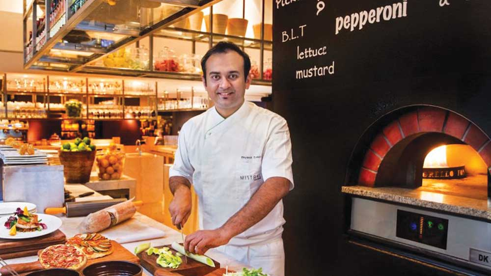 PVR Leisure appoints new chef