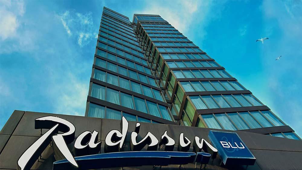 Radisson Blu MBD, Noida wins