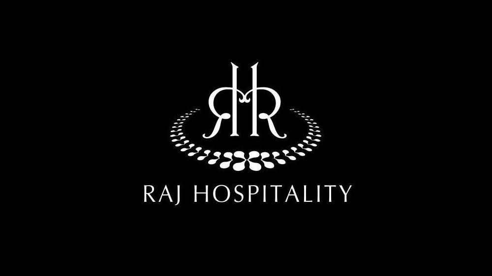 Raj Hospitality Wins World Luxury Hotel Award