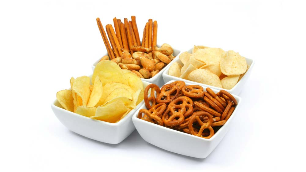 Ramdev Food Products to launch snack ranges in January