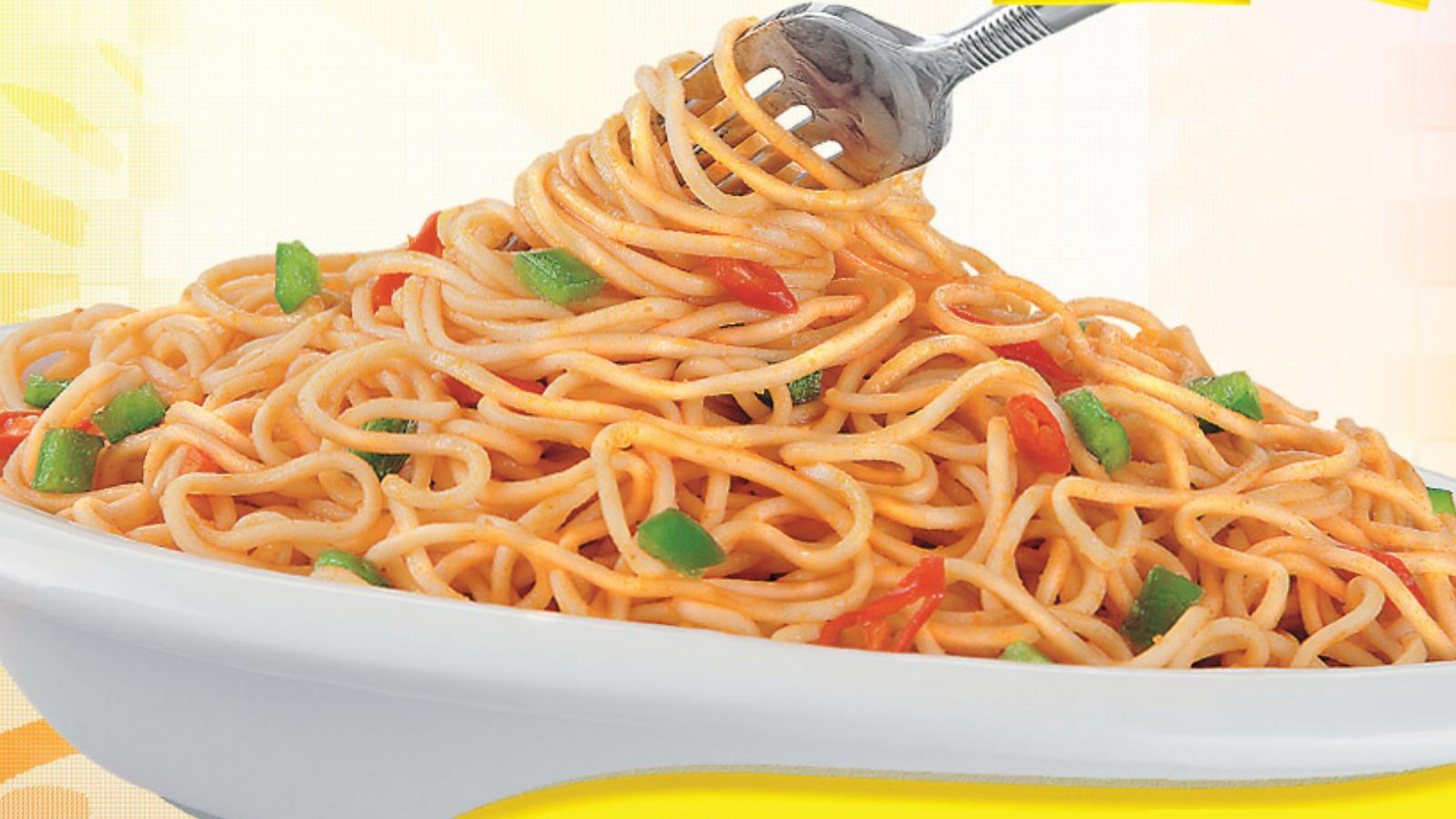 Reliance Retail removes 11 instant noodles from stores
