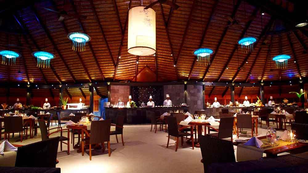 Thai Restaurant Hollywood California
