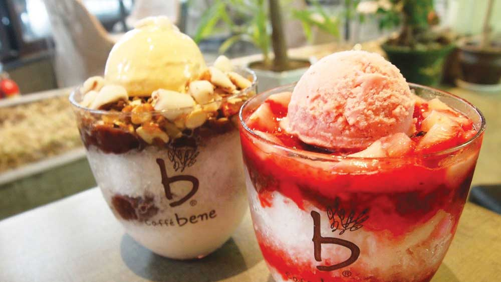 RI Exclusive: Caffe Bene scouting local franchisee to enter India