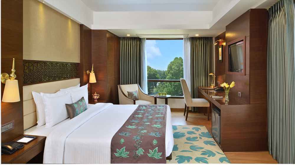 Hotel RK Sarovar Portico, Srinagar launches 18 Premium category rooms for travelers