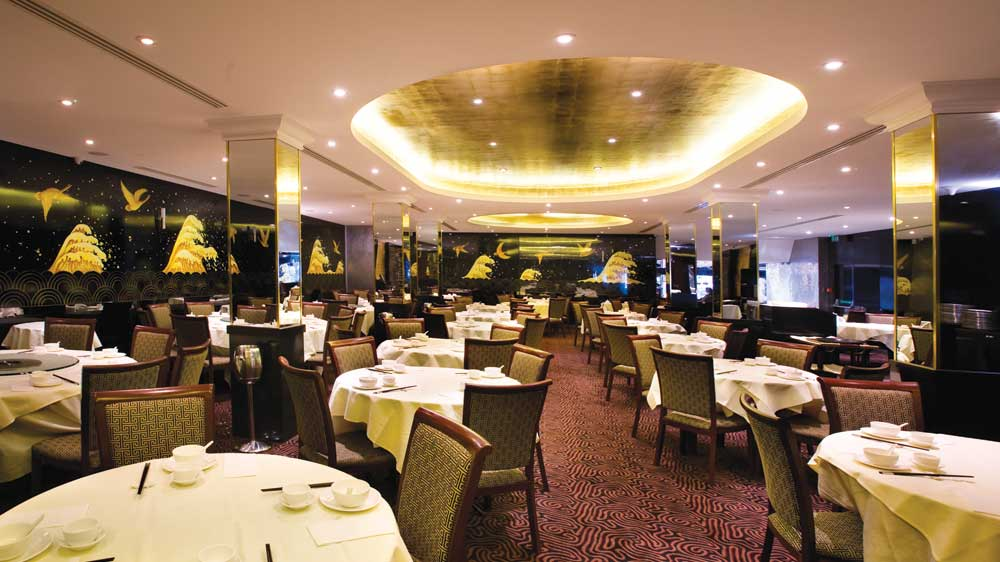 Royal China located at Nehru Place launches chef's signature menu