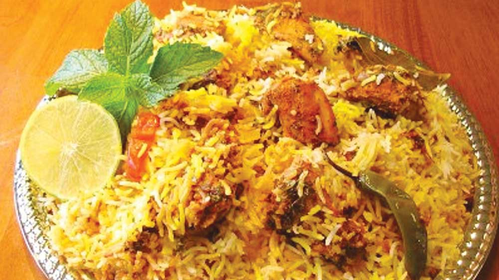 Royal Flavours brings Hyderabadi Food Special by introducing new menu